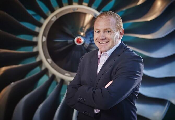 David Atkinson Head of Manufacturing Lloyds Banking Group
