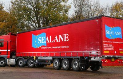Sealane Freight