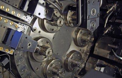 Mass customisation manufacturing