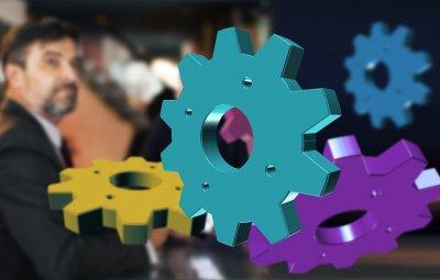manufacturers productivity