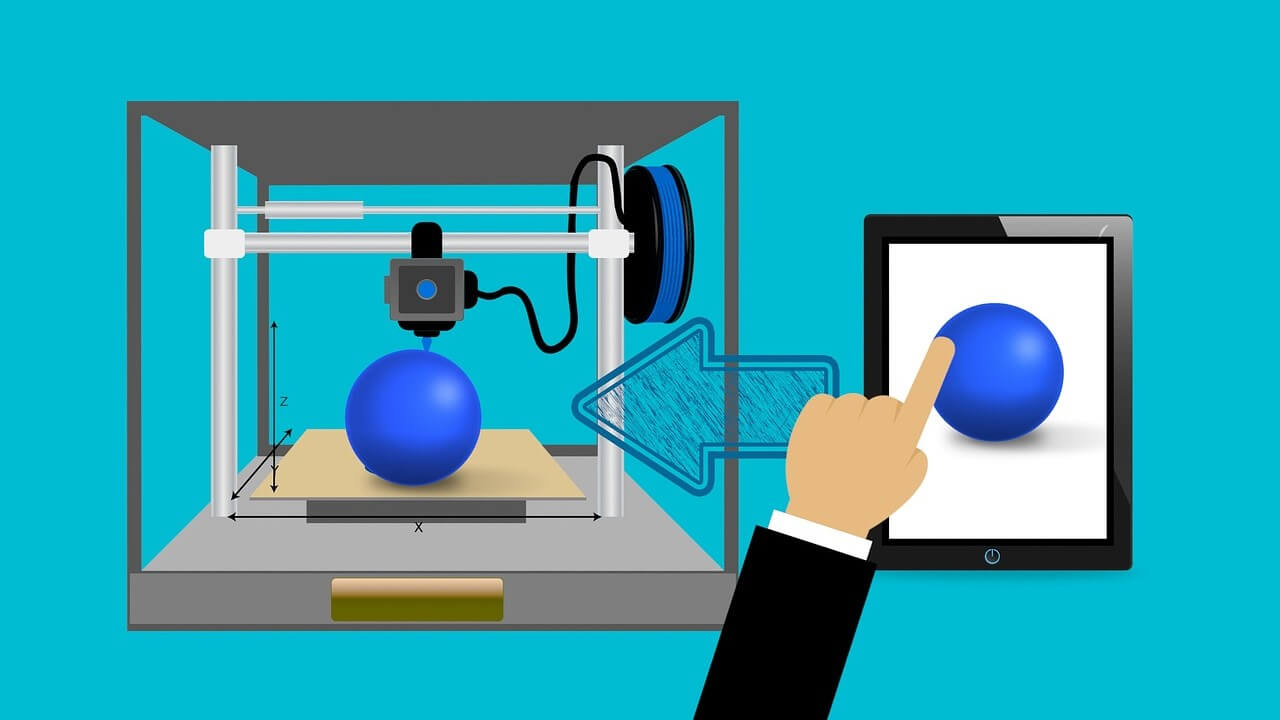 Will Rapid Prototyping Help Streamline Manufacturing?