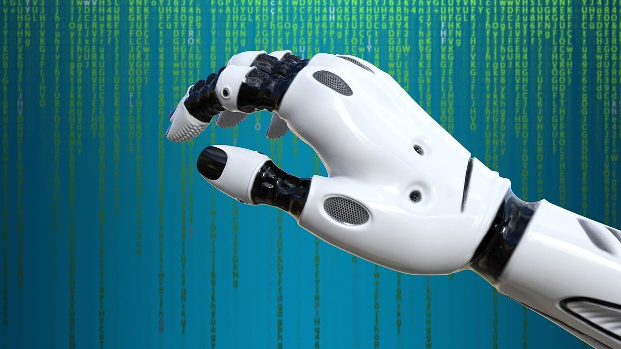 Finch Electronics Reveals the Need for Robotics in Manufacturing