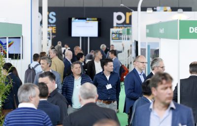 New ways to recycle plastics, technologies to improve recycling processes and new applications for recycled plastics are among the many innovations on show at the Plastics Recycling Show Europe 2019
