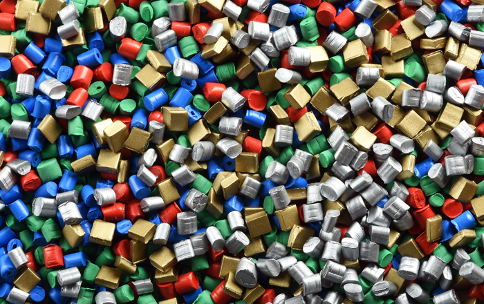 'Reuse, Recycle, Repeat' Advises Leading Plastic Pallets Company
