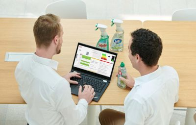 Henkel recyclability software tool