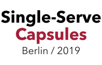single serve capsules