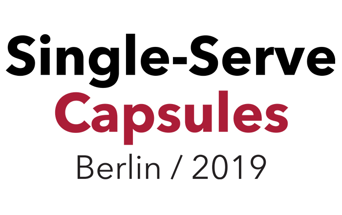 Industry Conference Brings Key Single Serve Capsules Stakeholders Back To Berlin