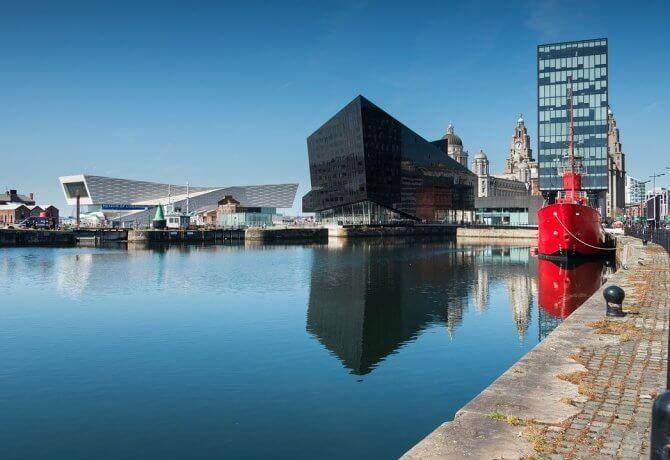 Liverpool Knowledge Quarter MTC