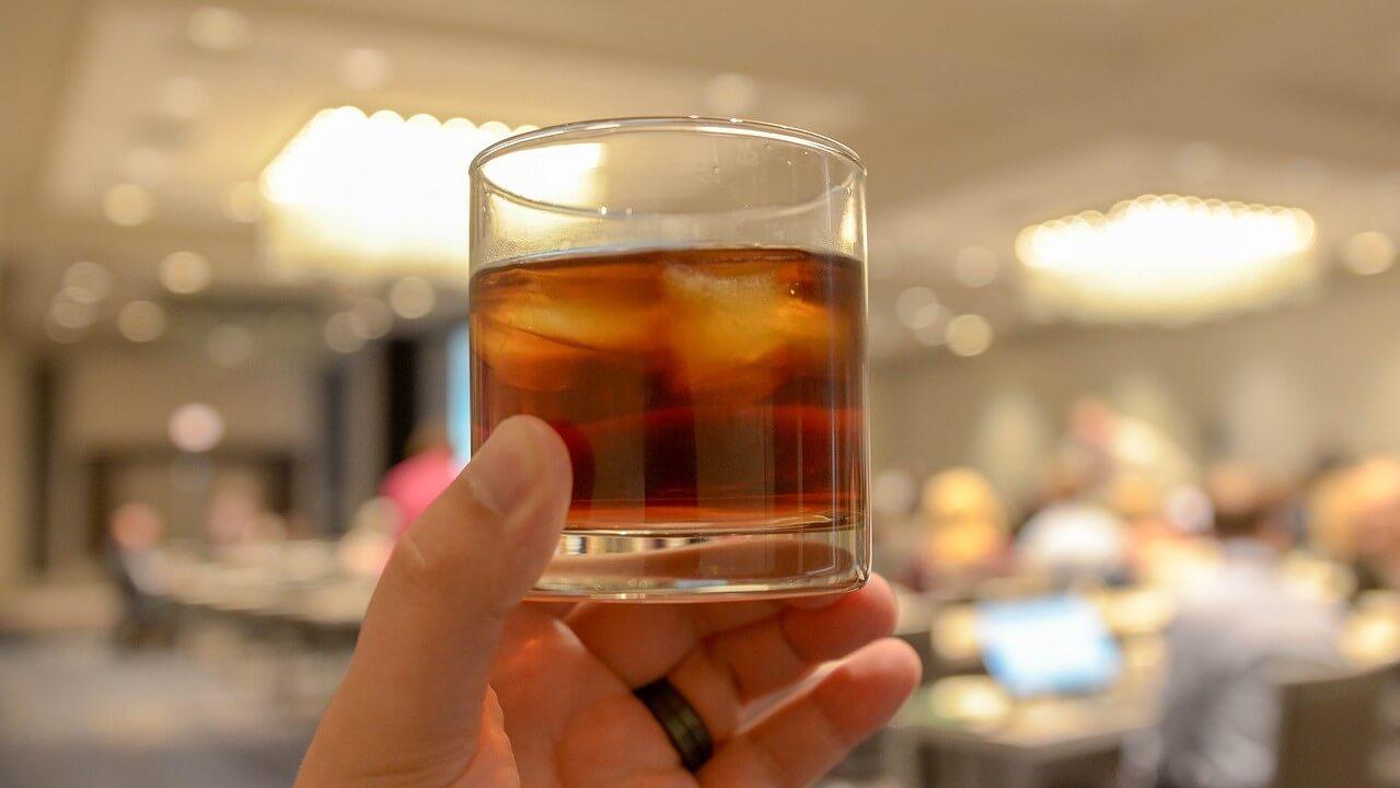 London Bridge Project Exposes the Key to Whisky Stones Prosperity