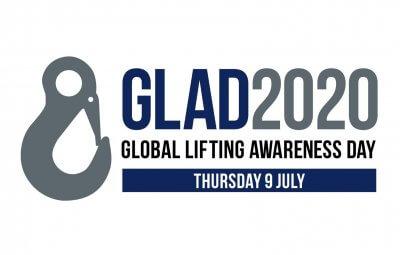 Global Lifting Awareness Day 2020