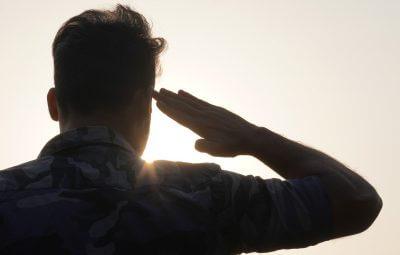 recruit military veterans