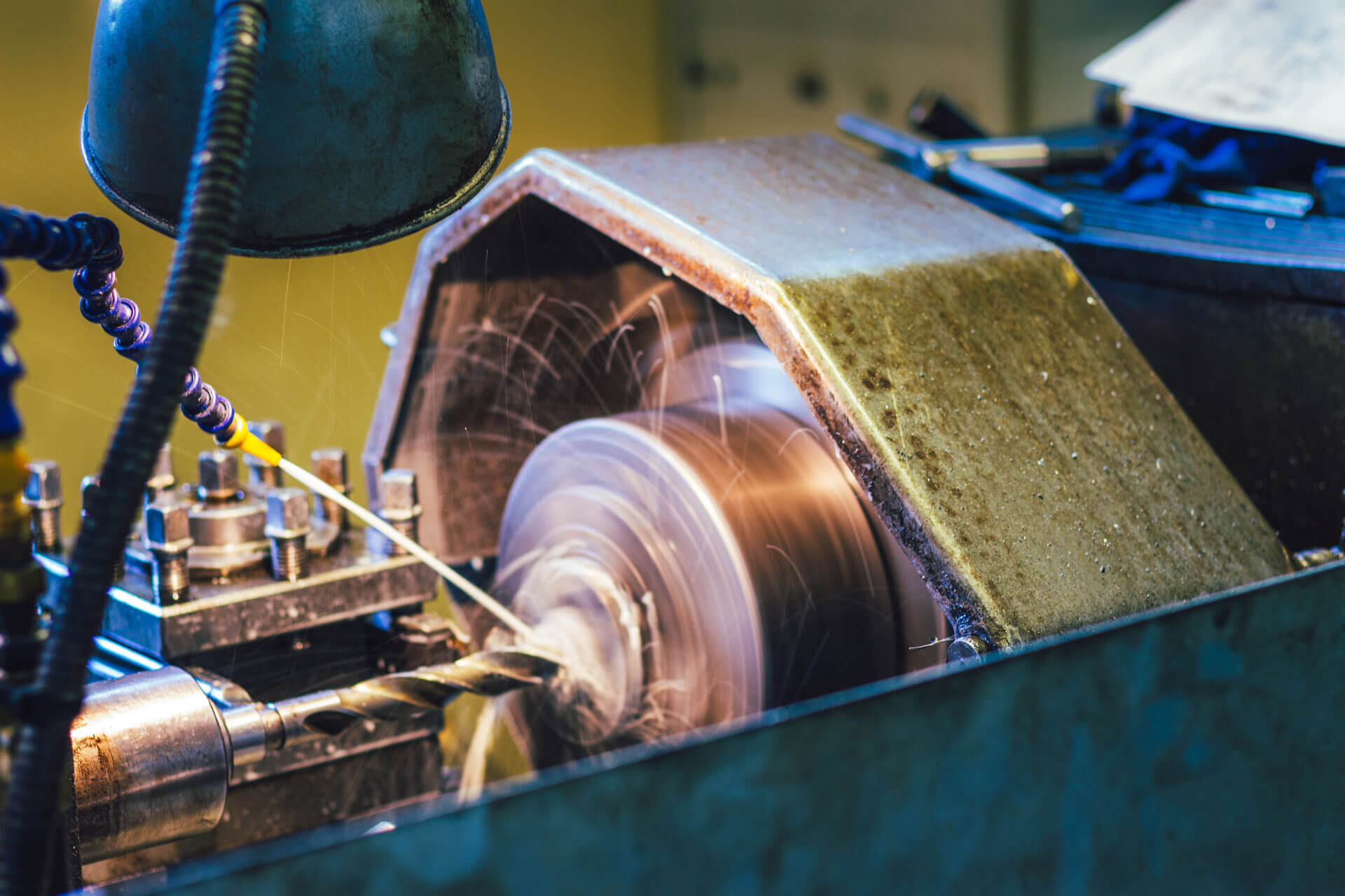 How your manufacturing business can capitalise on a post-Covid boom